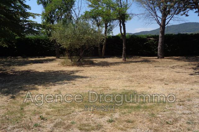 Terrains du constructeur DRAGUIMMO • 750 m² • FIGANIERES