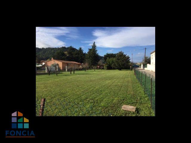 Terrains du constructeur FONCIA TRANSACTION BASSIN LEMANIQUE • 0 m² • VIDAUBAN
