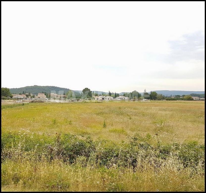 Terrains du constructeur MAXIHOME CLAIRIMMO • 791 m² • PIOLENC