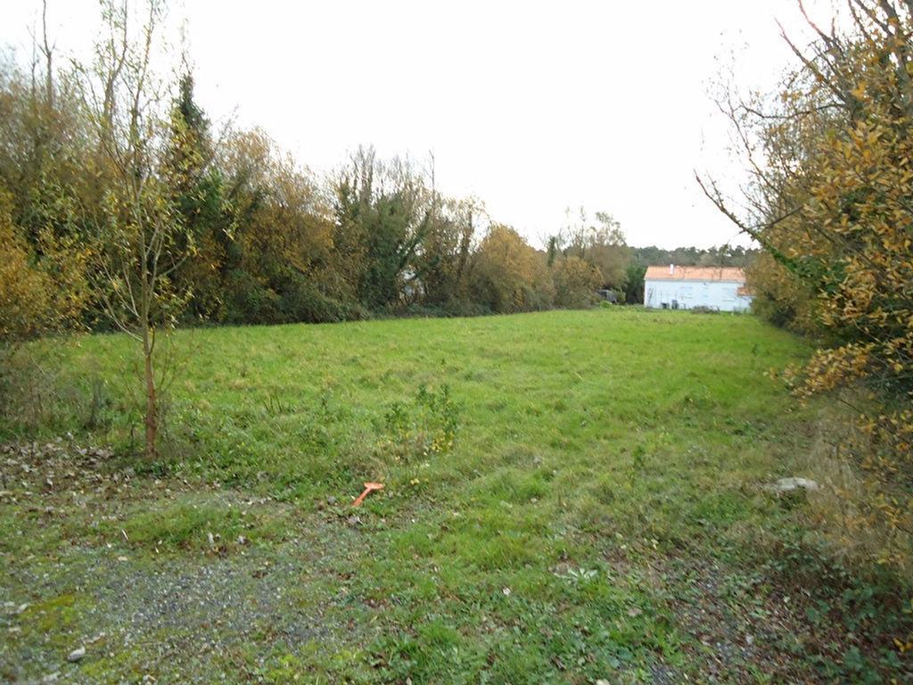 Terrains du constructeur L ADRESSE ST JEAN DE MONTS • 911 m² • SAINT JEAN DE MONTS
