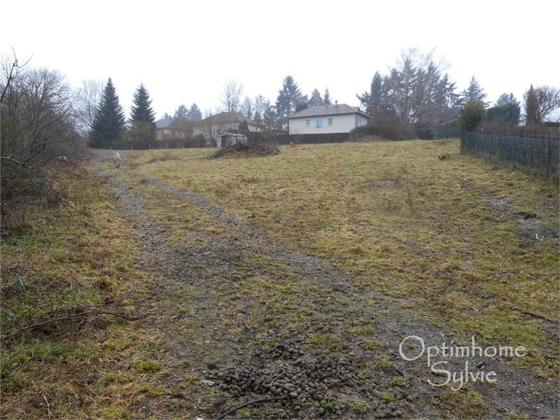 Terrains du constructeur OPTIMHOME • 2300 m² • FLAGNAC