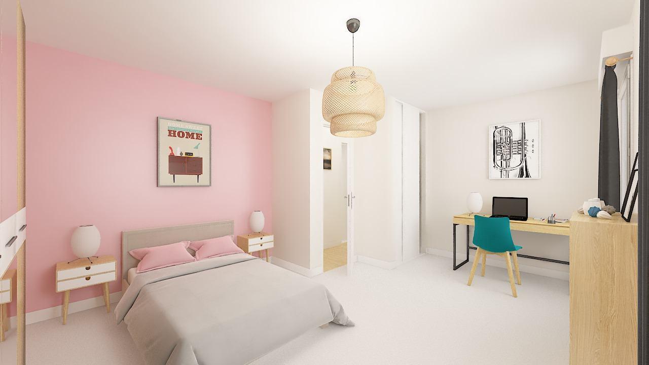 Maisons + Terrains du constructeur MAISONS PHENIX • 90 m² • OZOUER LE VOULGIS