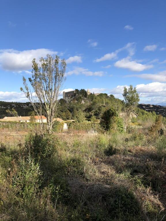 Terrains du constructeur MAXIHOME CLAIRIMMO • 1000 m² • ROCHEFORT DU GARD