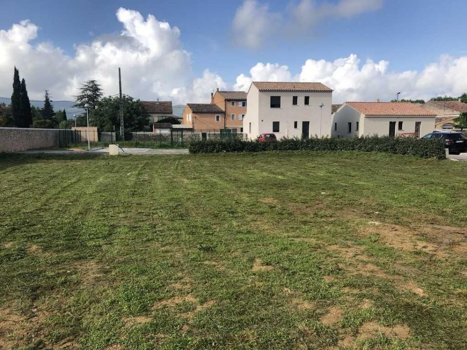 Terrains du constructeur MAISONS BALENCY • 200 m² • GAREOULT