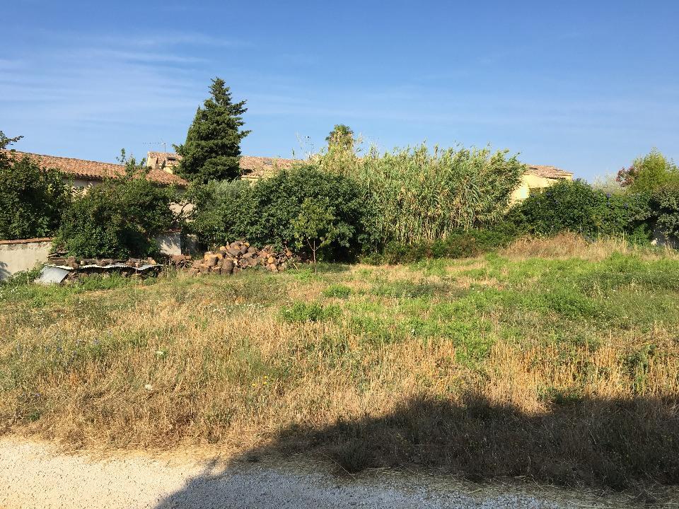 Terrains du constructeur MAISONS BALENCY • 706 m² • GONFARON