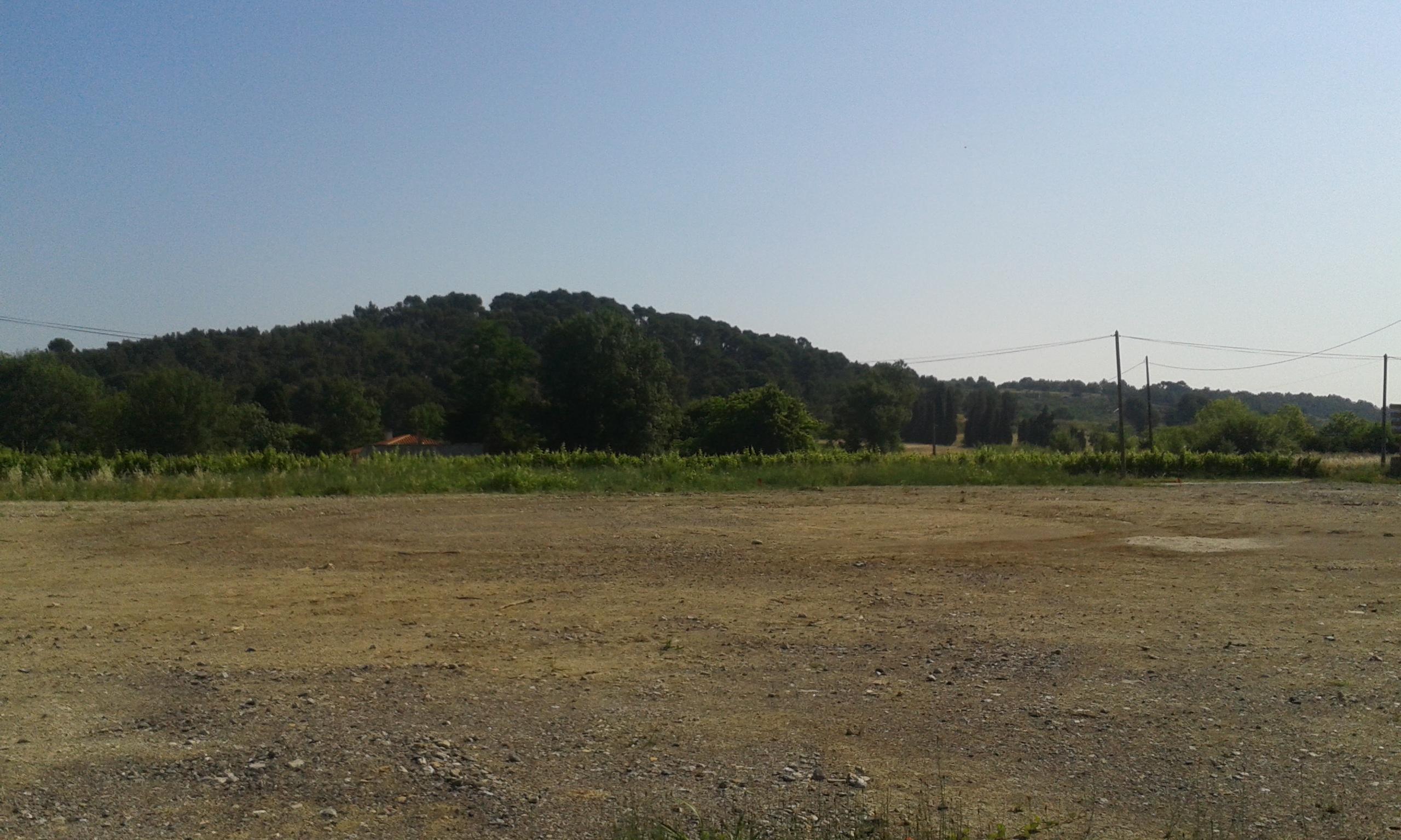 Terrains du constructeur OC RESIDENCES • 900 m² • SALLELES D'AUDE