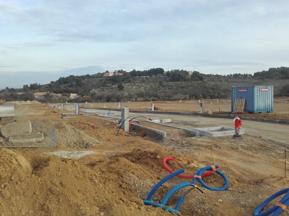 Maisons + Terrains du constructeur OC RESIDENCES • 109 m² • NARBONNE