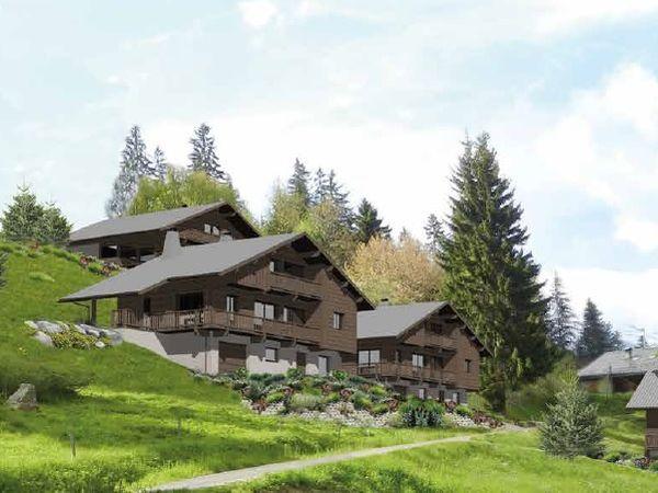 Maisons + Terrains du constructeur GROUPE DUNOYER • 200 m² • SAINT GERVAIS LES BAINS