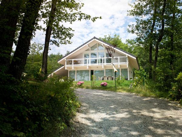 Maisons + Terrains du constructeur GROUPE DUNOYER • 145 m² • NERNIER