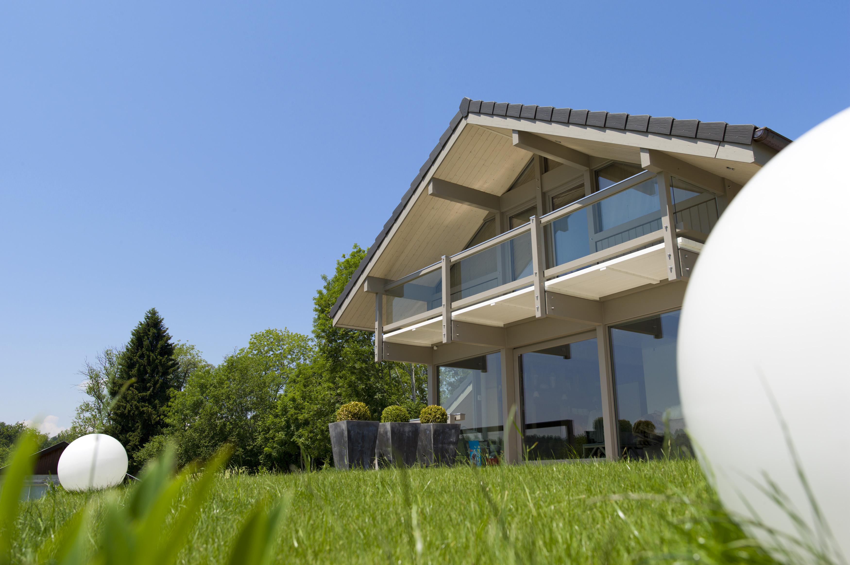 Maisons + Terrains du constructeur GROUPE DUNOYER • 130 m² • SAINT CERGUES