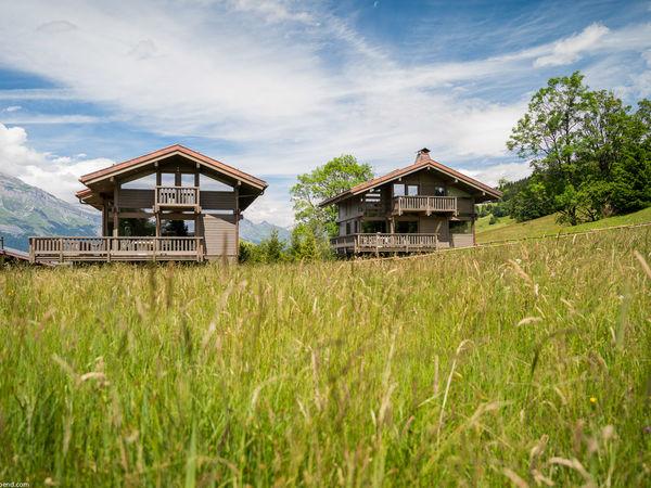 Maisons + Terrains du constructeur GROUPE DUNOYER • 133 m² • CHAMONIX MONT BLANC