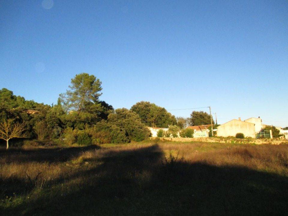 Terrains du constructeur LES MAISONS DE MANON • 750 m² • CABASSE