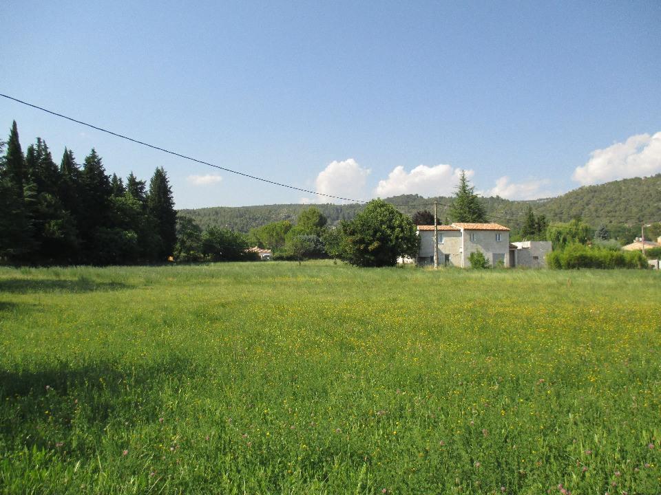 Terrains du constructeur LES MAISONS DE MANON • 1000 m² • VILLECROZE