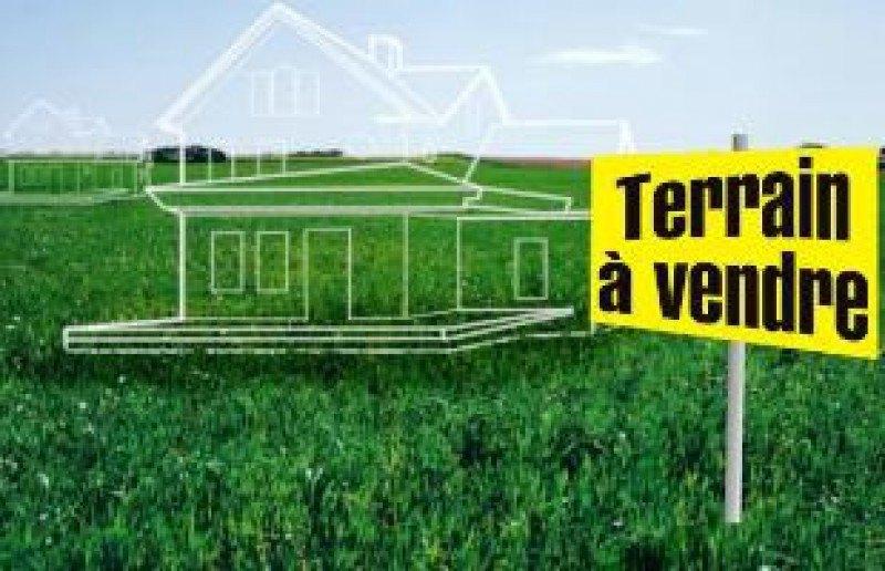 Terrains du constructeur LES MAISONS DE MANON • 752 m² • MONTFORT SUR ARGENS