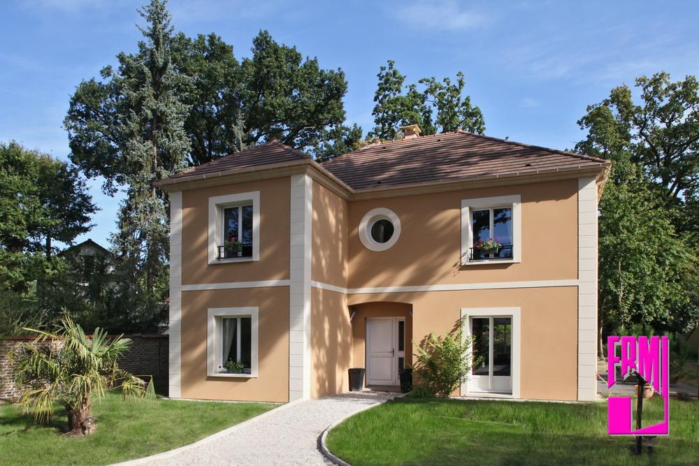 Terrains du constructeur MAISONS ERMI • 404 m² • L'ISLE ADAM