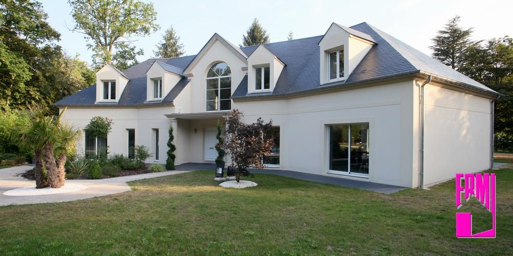 Terrains du constructeur MAISONS ERMI • 880 m² • VINEUIL SAINT FIRMIN