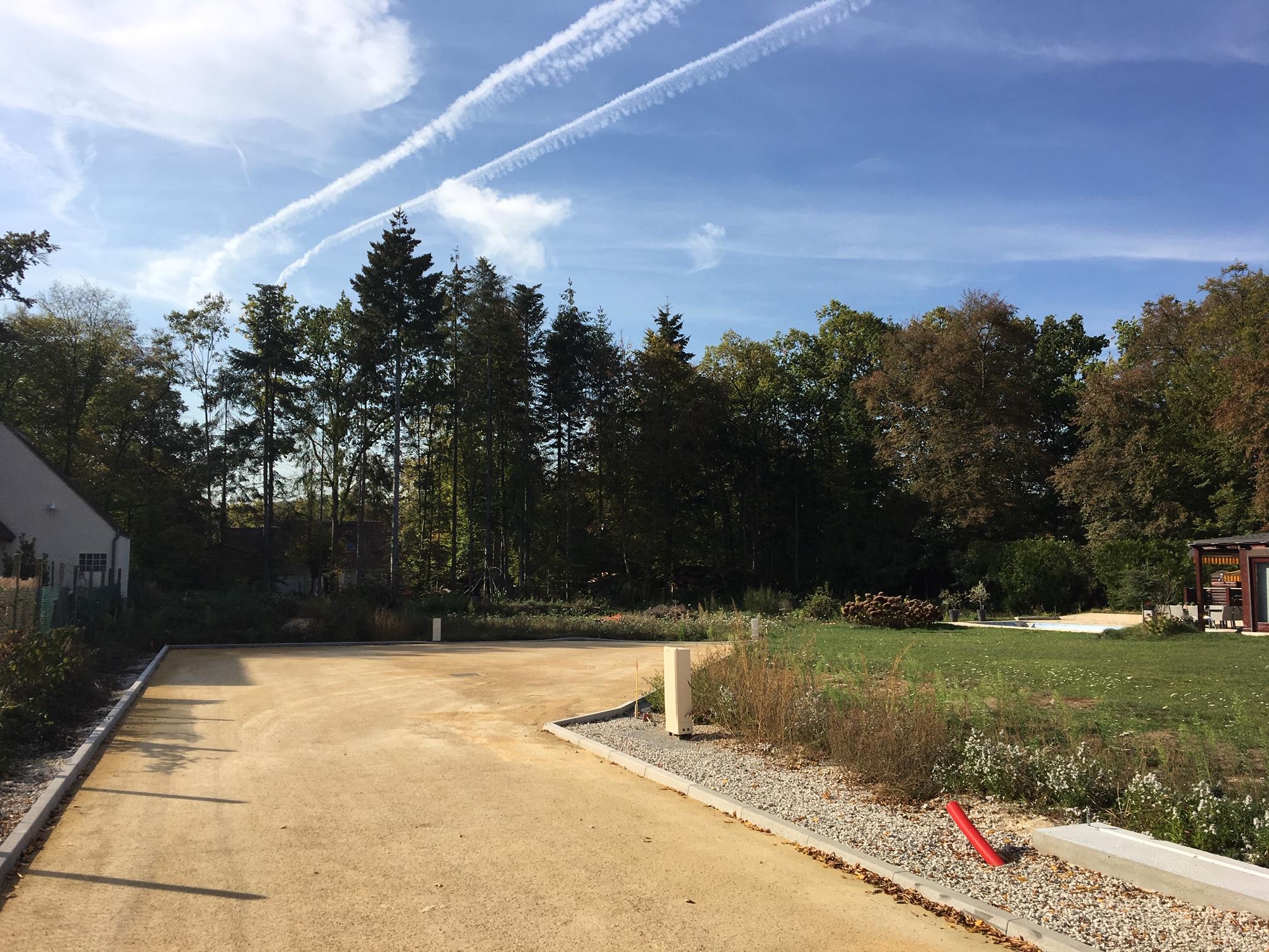 Terrains du constructeur MAISONS ERMI • 826 m² • LAMORLAYE