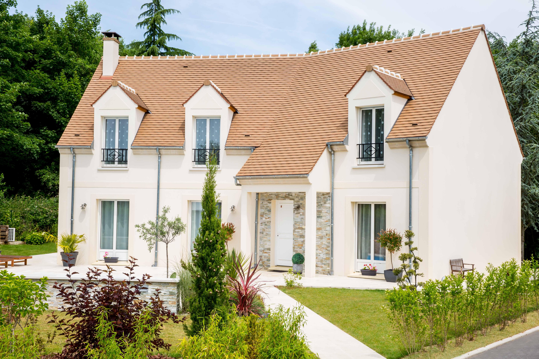 Terrains du constructeur MAISONS ERMI • 216 m² • BEAUMONT SUR OISE