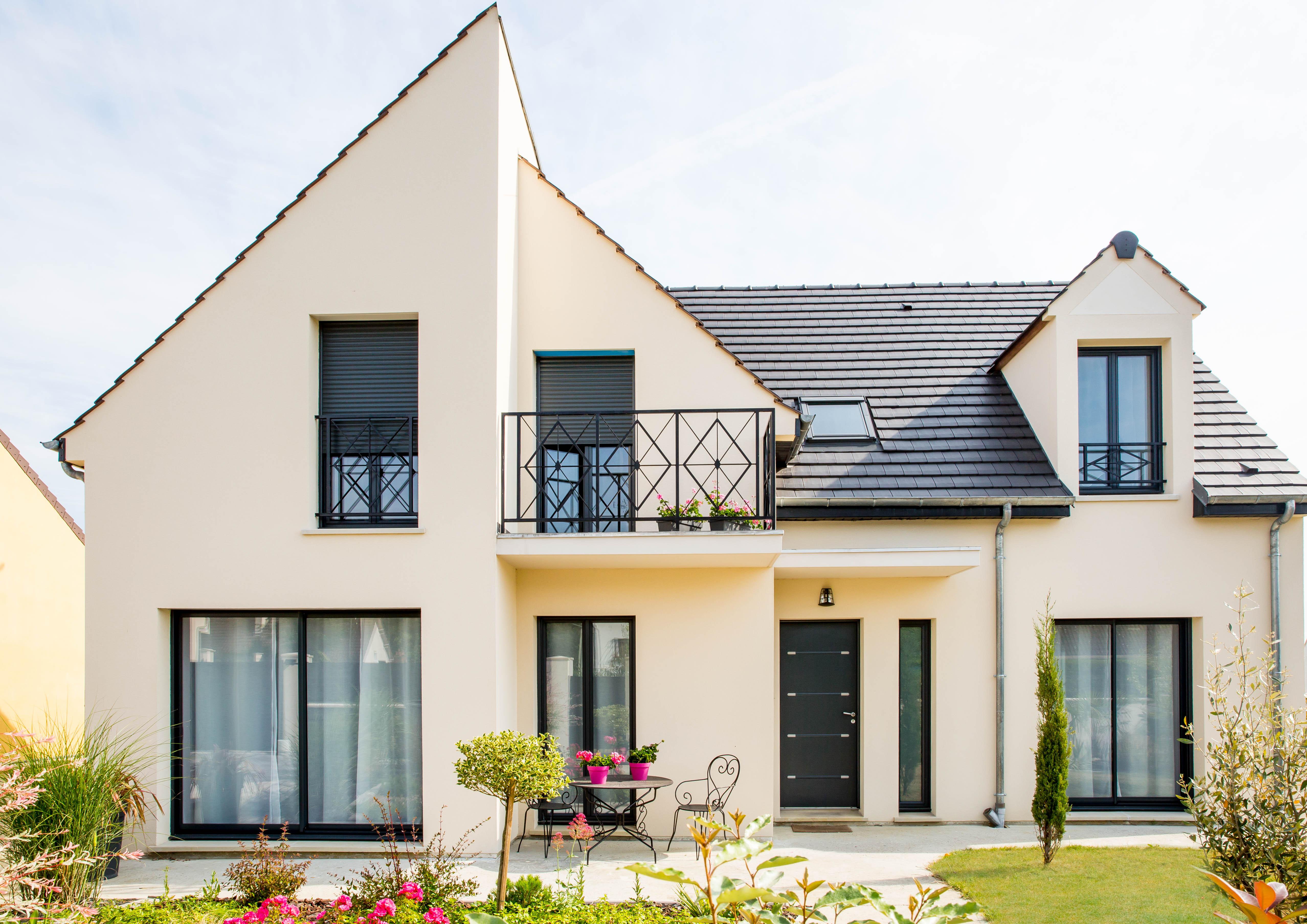 Terrains du constructeur MAISONS ERMI • 879 m² • SAINT CREPIN IBOUVILLERS