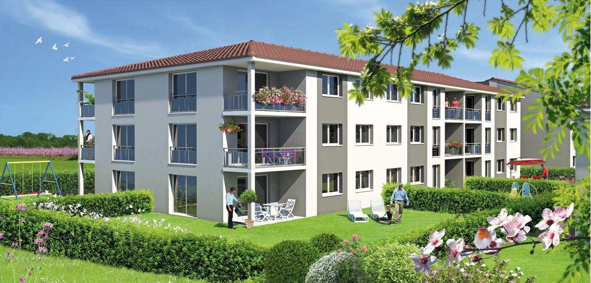 Maisons du constructeur STARBAT • 55 m² • SABLONS