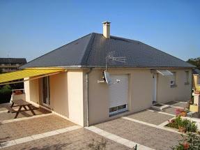 Maisons du constructeur MIKIT • 100 m² • MORLAIX