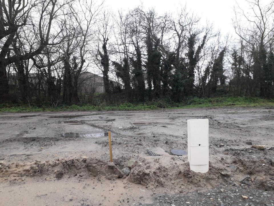 Terrains du constructeur LMP CONSTRUCTEUR • 390 m² • SAINT JEAN DE MONTS