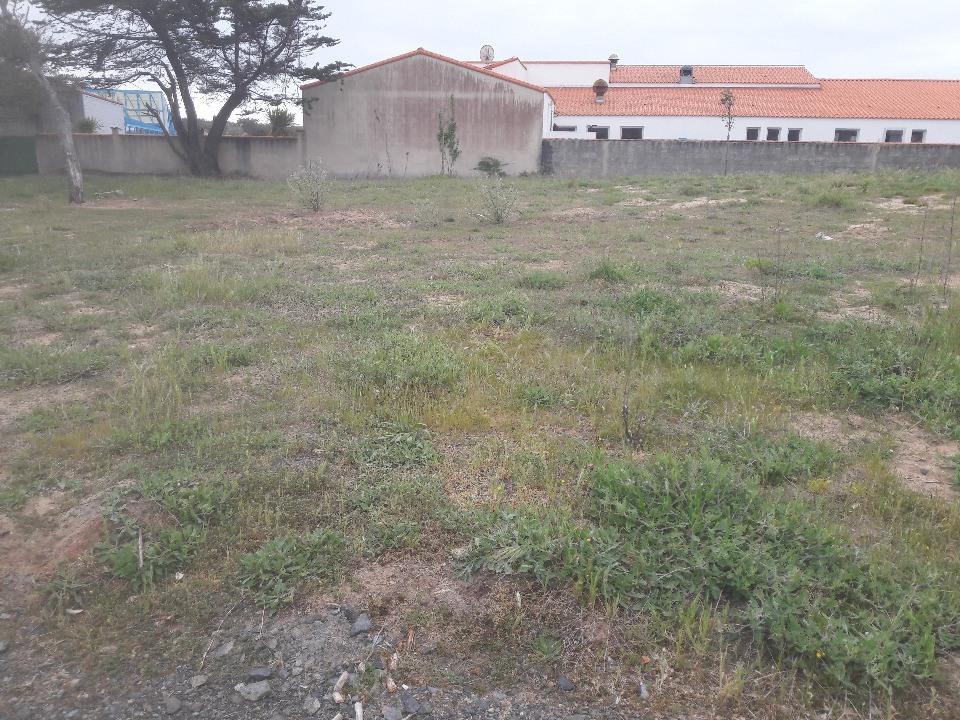 Terrains du constructeur LMP CONSTRUCTEUR • 434 m² • BRETIGNOLLES SUR MER