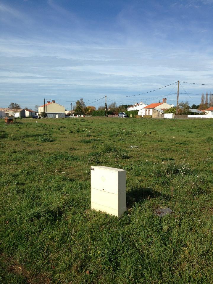 Terrains du constructeur LMP CONSTRUCTEUR • 500 m² • CHALLANS
