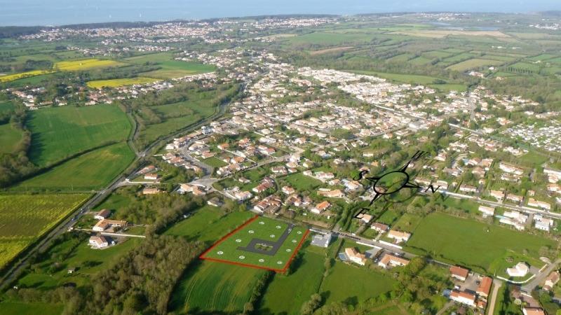 Terrains du constructeur LMP CONSTRUCTEUR • 307 m² • TALMONT SAINT HILAIRE