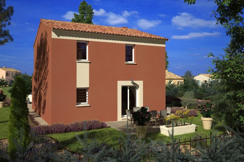 Maisons + Terrains du constructeur LMP CONSTRUCTEUR • 83 m² • JARD SUR MER