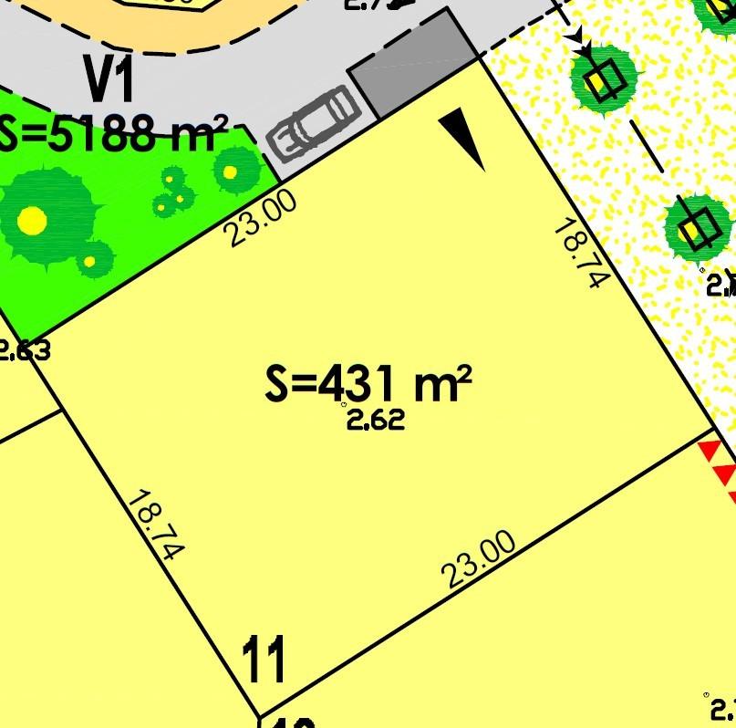 Terrains du constructeur LMP CONSTRUCTEUR • 430 m² • CHAMPAGNE LES MARAIS