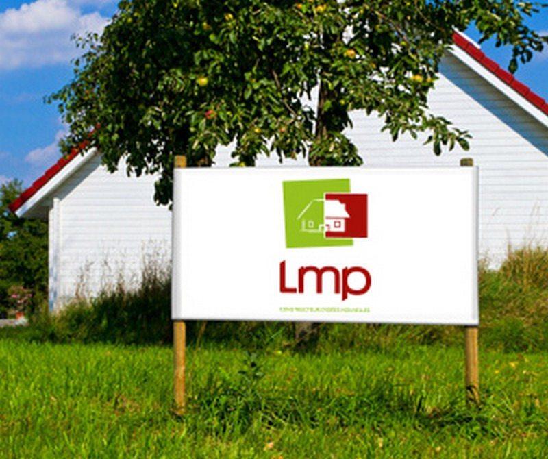Terrains du constructeur LMP CONSTRUCTEUR • 896 m² • CHASNAIS