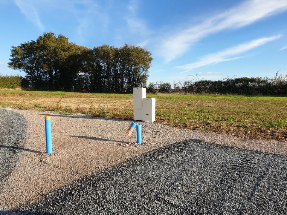 Terrains du constructeur LMP CONSTRUCTEUR • 494 m² • LE MAZEAU