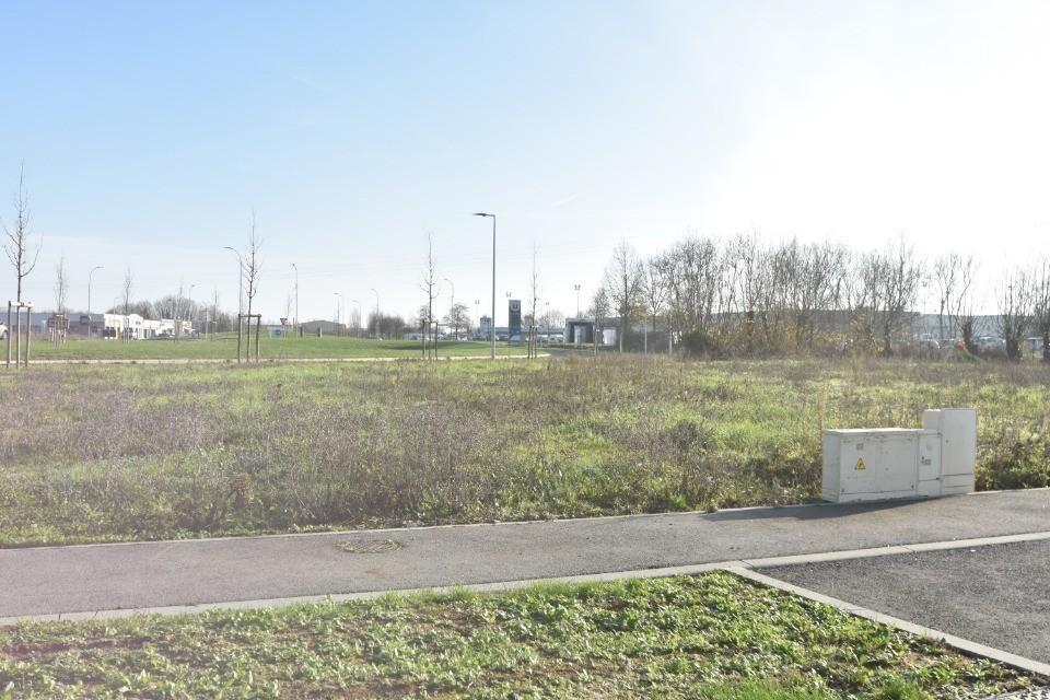 Terrains du constructeur LMP CONSTRUCTEUR • 770 m² • MARSAIS SAINTE RADEGONDE