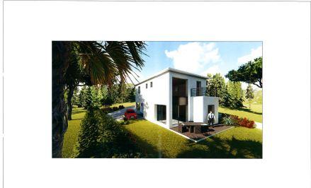 Maisons du constructeur ADN CONSTRUCTION • 491 m² • SAINT AYGULF