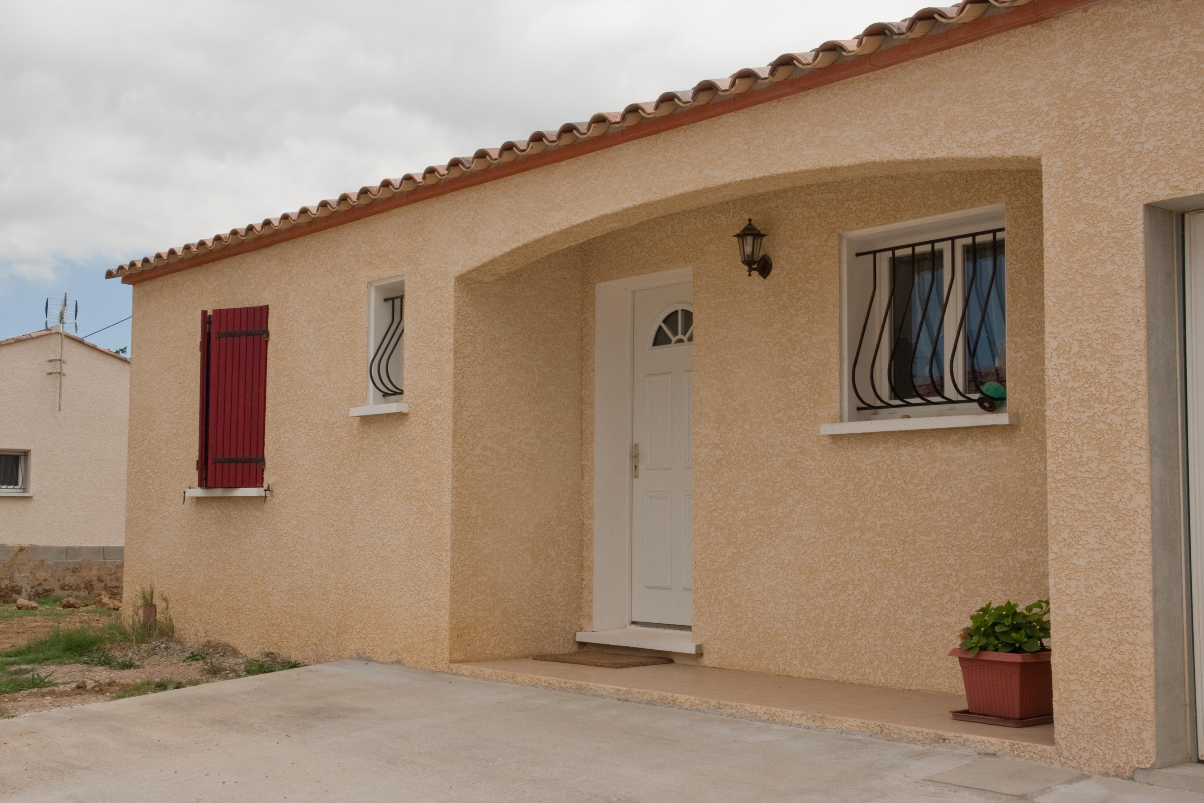 Maisons + Terrains du constructeur SM 11 • 65 m² • VILLEGAILHENC