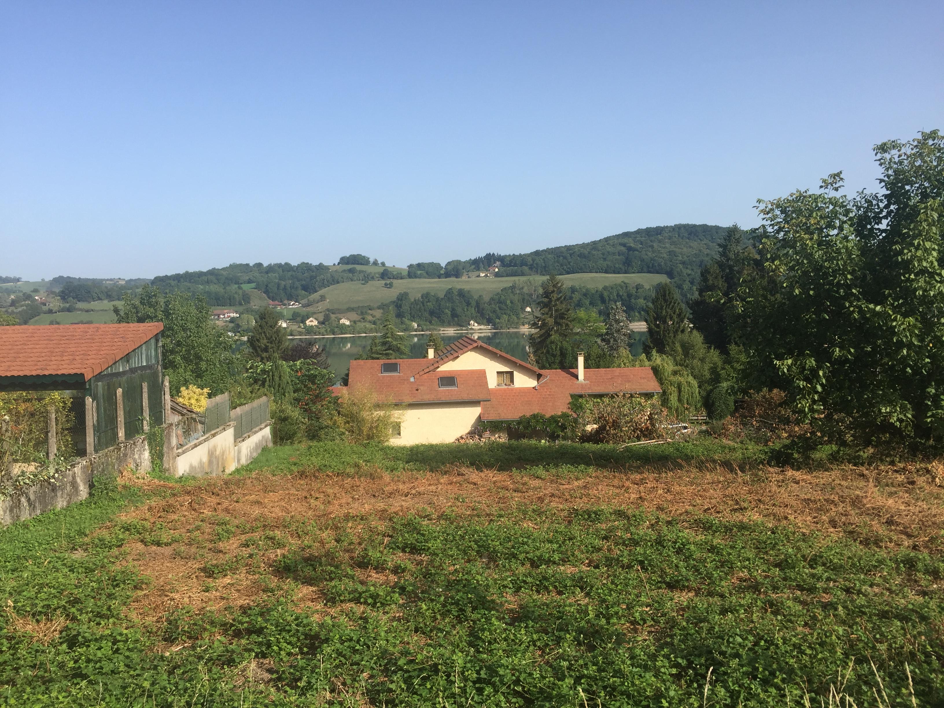 Terrains du constructeur LVA LES VOIRONELLES • BILIEU