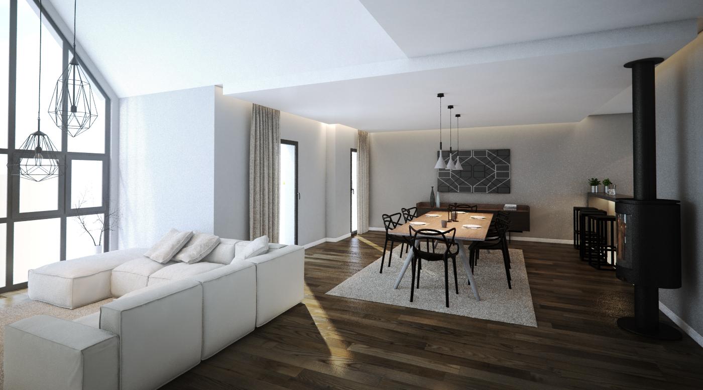 Maisons + Terrains du constructeur VIV'HOME • 70 m² • BENON