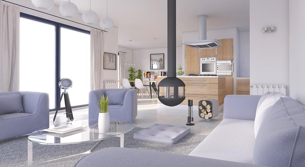 Maisons du constructeur VIV'HOME • 70 m² • PORT DES BARQUES