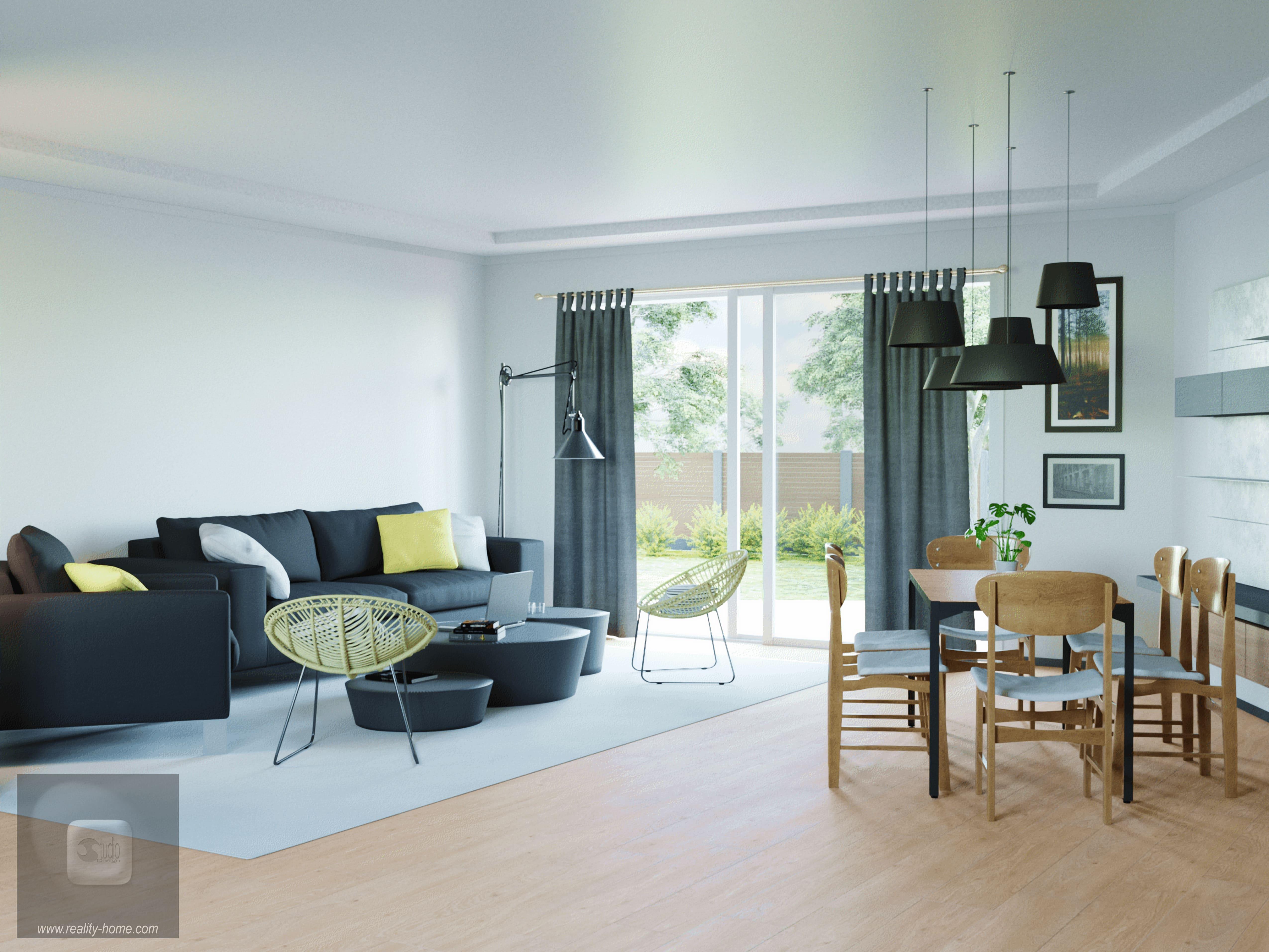 Maisons du constructeur VIV'HOME • 90 m² • ETAULES