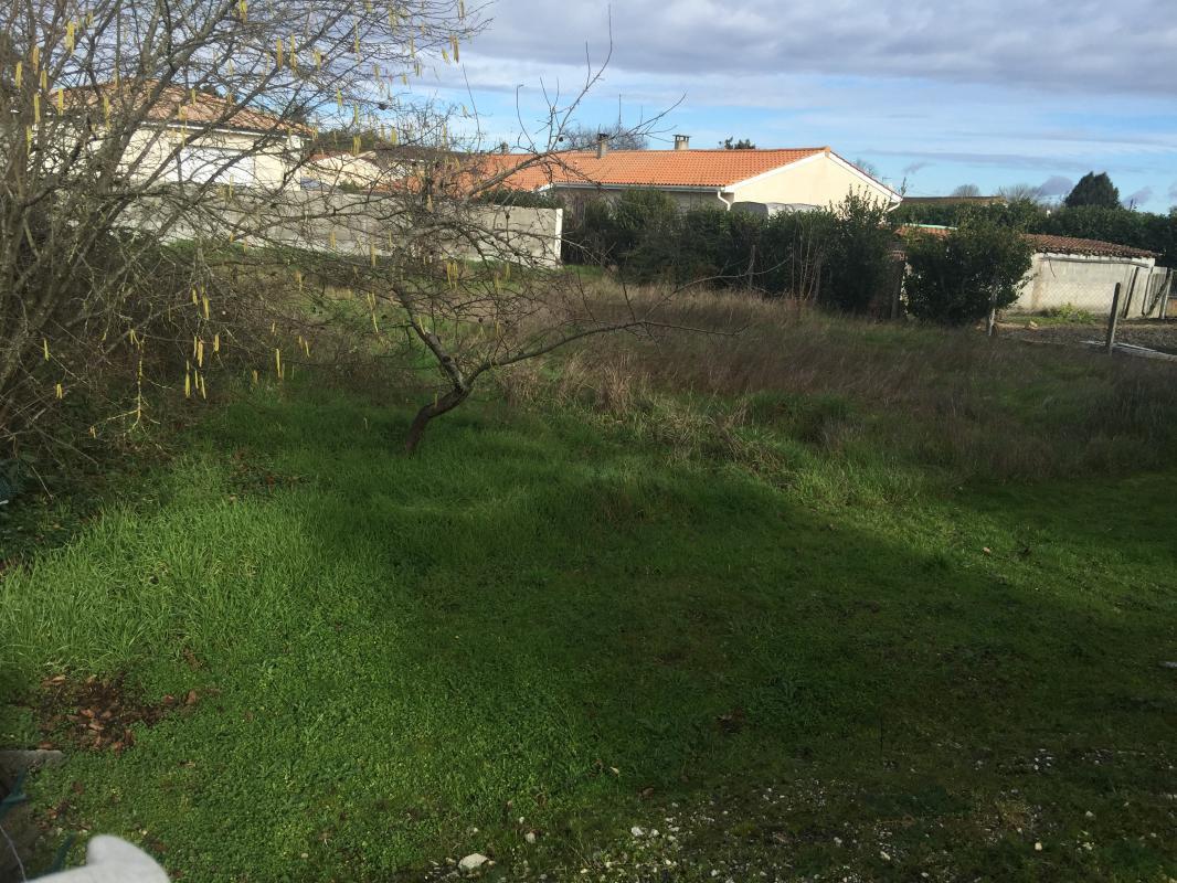 Terrains du constructeur SO'9 HABITAT • 700 m² • LE HAILLAN
