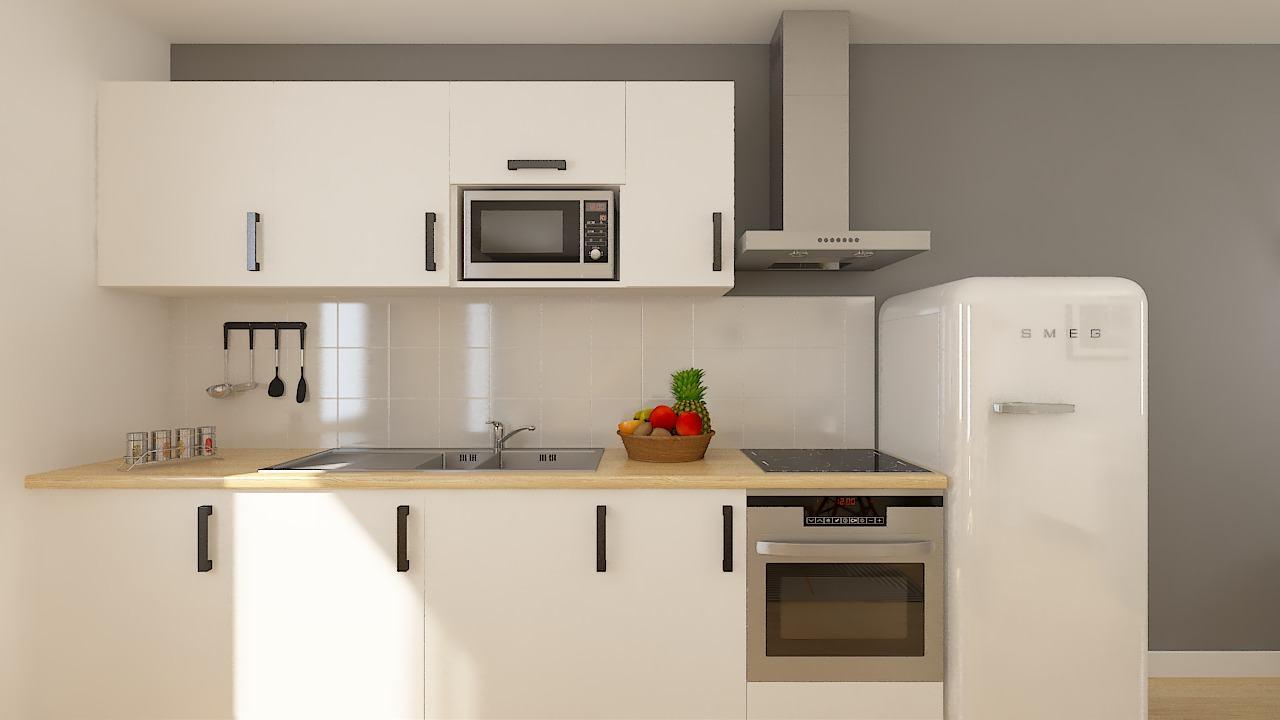 Maisons + Terrains du constructeur MAISONS PHENIX • 90 m² • CALAIS