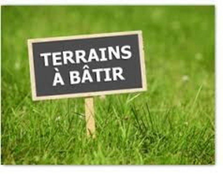 Terrains du constructeur MAISONS BATI SUD • 800 m² • TALAIS