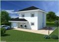 Maisons du constructeur MCA CLUSES • 98 m² • MAGLAND