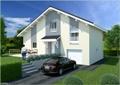 Maisons du constructeur MCA CLUSES • 120 m² • BONNEVILLE
