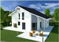 Maisons du constructeur MCA CLUSES • 109 m² • MARIGNIER