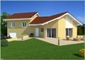 Maisons du constructeur MCA CLUSES • 104 m² • MARNAZ