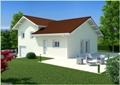 Maisons du constructeur MCA CLUSES • 92 m² • MARIGNIER
