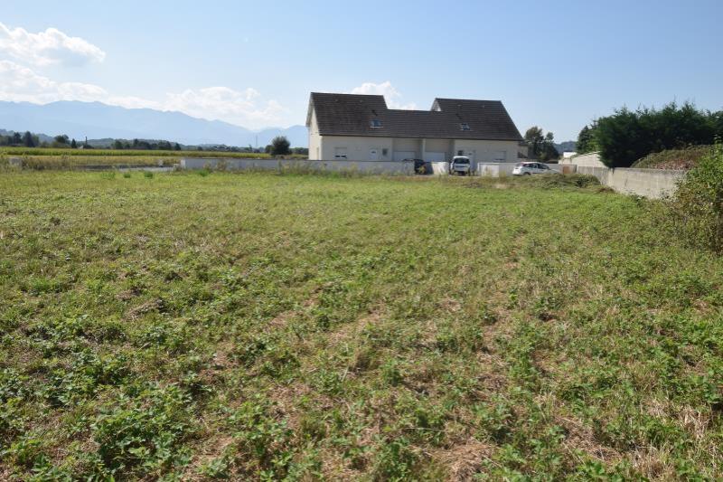 Terrains du constructeur CPC INVEST NAY • 774 m² • BENEJACQ