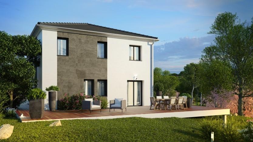 Maisons du constructeur MAISONS PIERRE CORBEIL • 95 m² • DRAVEIL